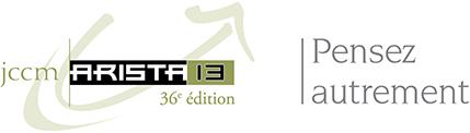 Concours ARISTA 2013 - 36e édition - Penser autrement